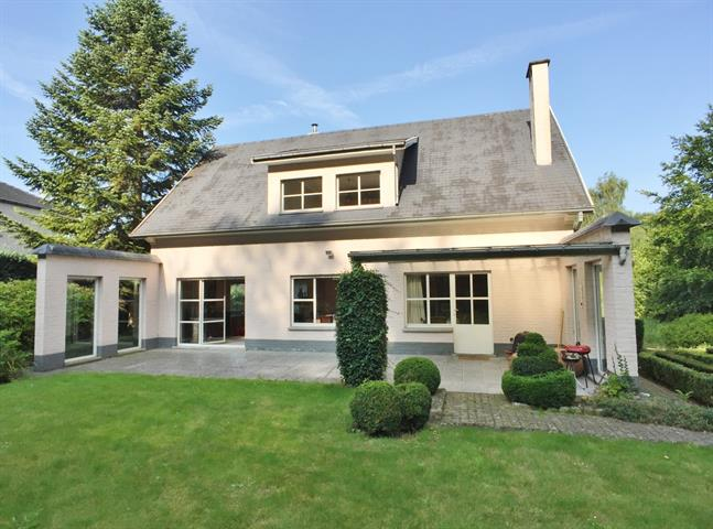 house / villa for sale in Hoeilaart -, Real estate agency Brussels