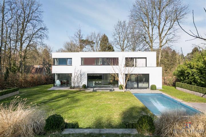 house / villa for sale in Overijse -, Real estate agency Brussels