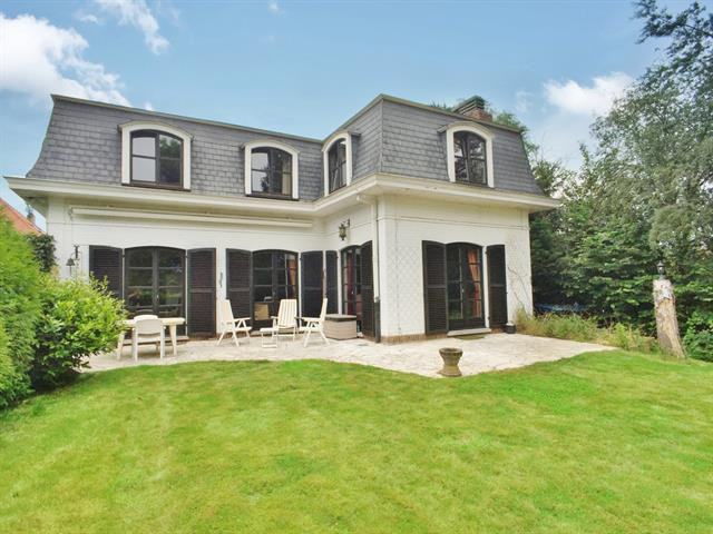 house / villa for sale in Overijse Jezus-Eik -, Real estate agency Brussels