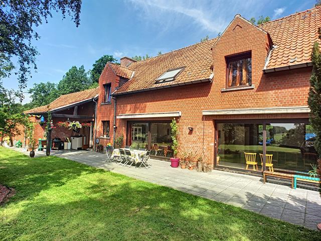 huis / villa te koop in Overijse Jezus-Eik -, Immokantoor Brussel