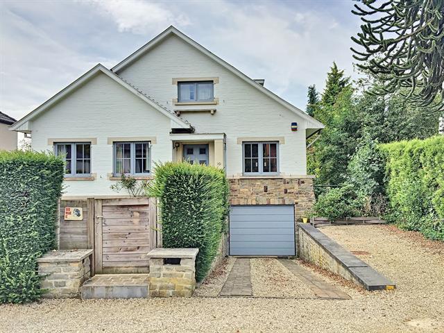 maison / villa à vendre à Overijse Jezus-Eik -, Agence immobilière Bruxelles