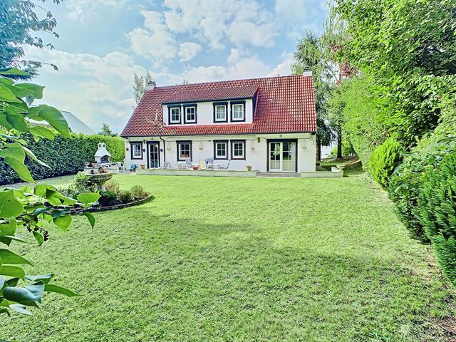 maison / villa à vendre à Overijse -, Agence immobilière Bruxelles