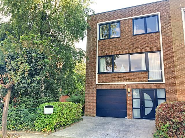 maison / maison à vendre à Overijse Jezus-Eik -, Agence immobilière Bruxelles