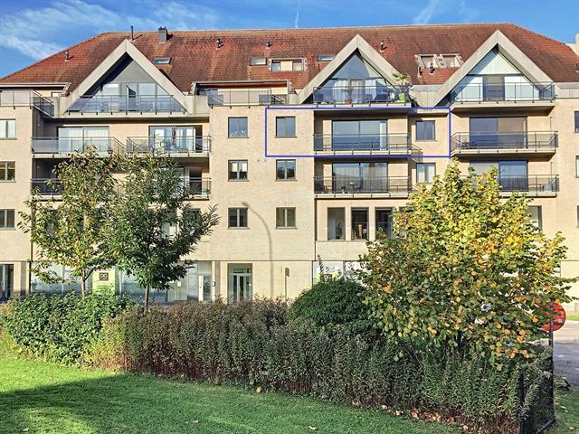 appartement / appartement à vendre à Overijse -, Agence immobilière Bruxelles